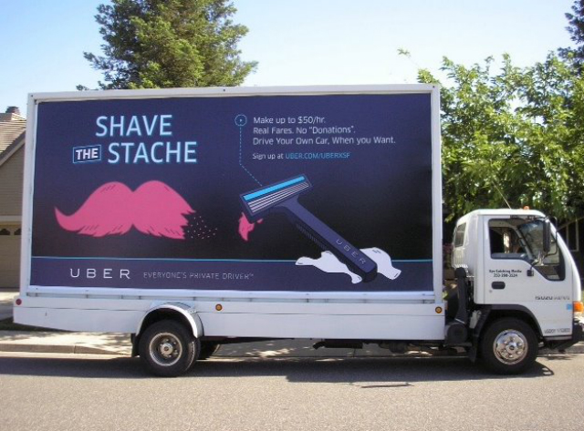 shave the stache